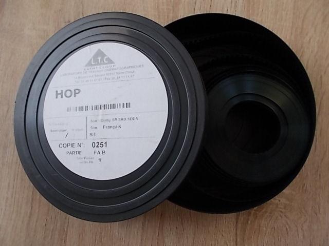 FA 35 mm : HOP - 251 5 Salignac (33)