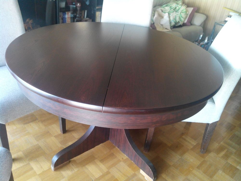 Table Ronde Table 4 Et Chaises Chaises Ronde 4 Et Table Ronde yNwPmv8On0
