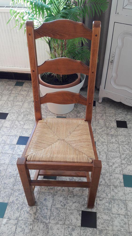 à occasionannonce Aubenas07 6 bois Achetez chaises vente jARL435