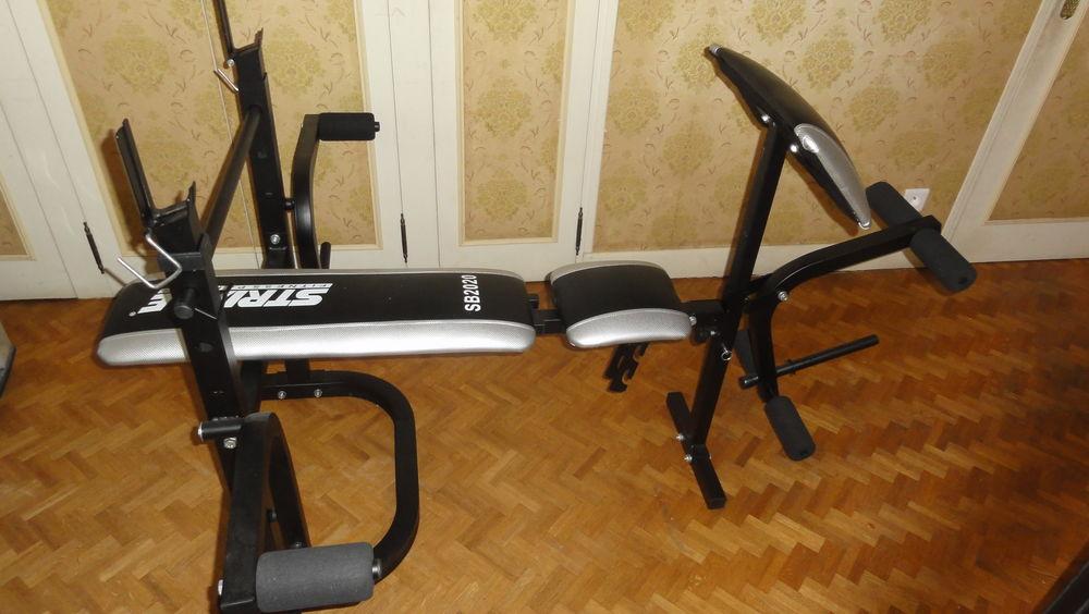 Achetez Banc De Musculation Neuf Revente Cadeau Annonce Vente à