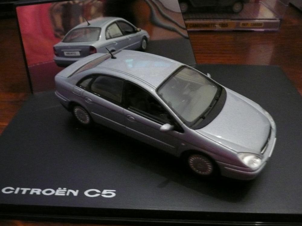 Miniature C5 Citroen Miniature C5 Voiture 143 Citroen Miniature Voiture Voiture 143 143 m8wNnv0O