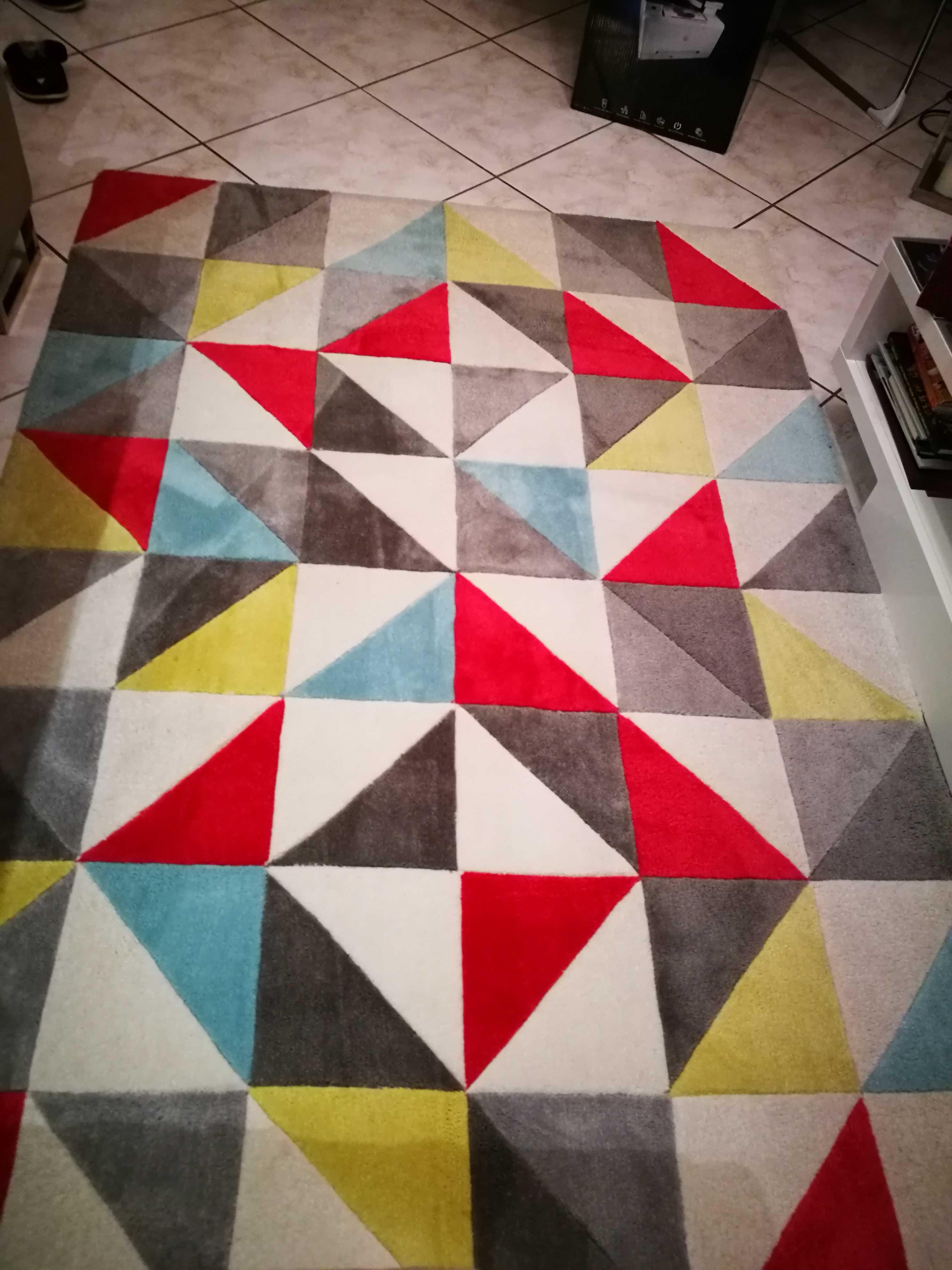 Achetez tapis maison occasion, annonce vente à Puiseux-Pontoise (95 ...