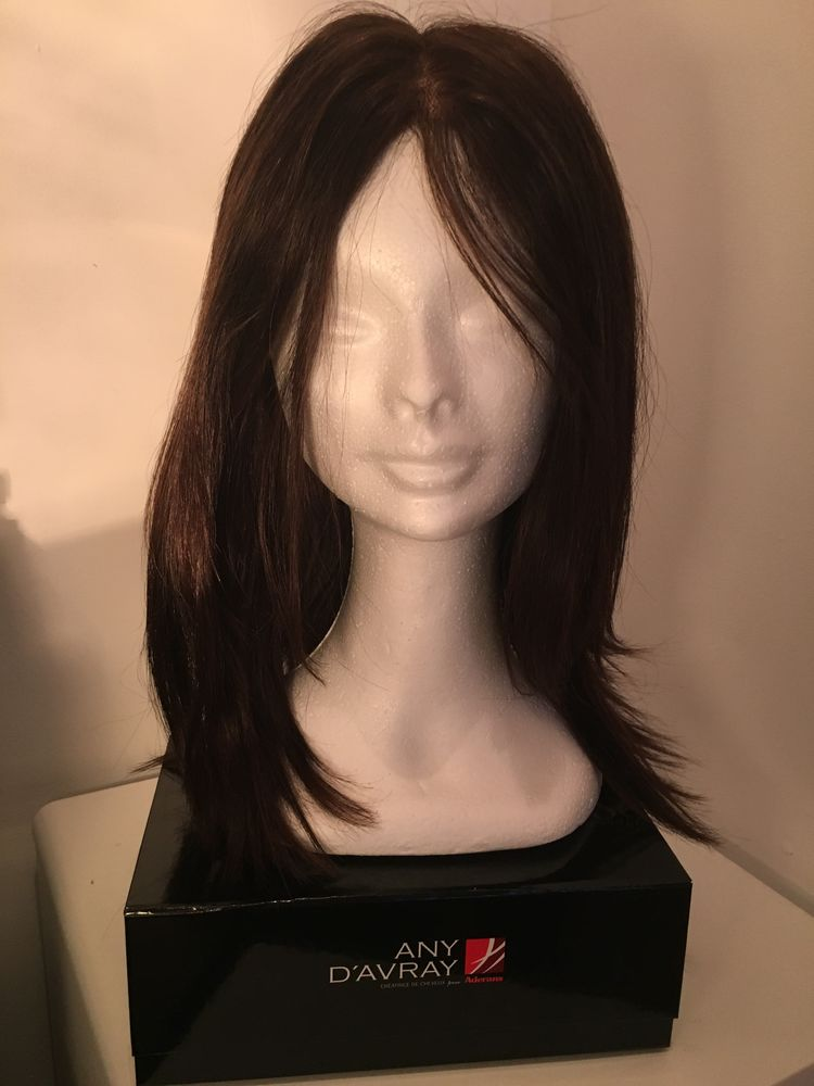 PERRUQUES CHEVEUX NATURELS ANY D'AVRAY
