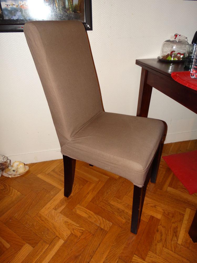 Achetez chaise margaux occasion, annonce vente à Rueil Malmaison