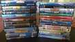 Lot de 57 DVD