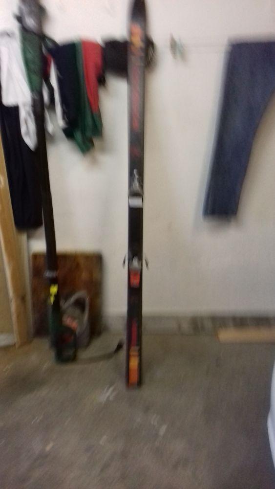 ski Sports