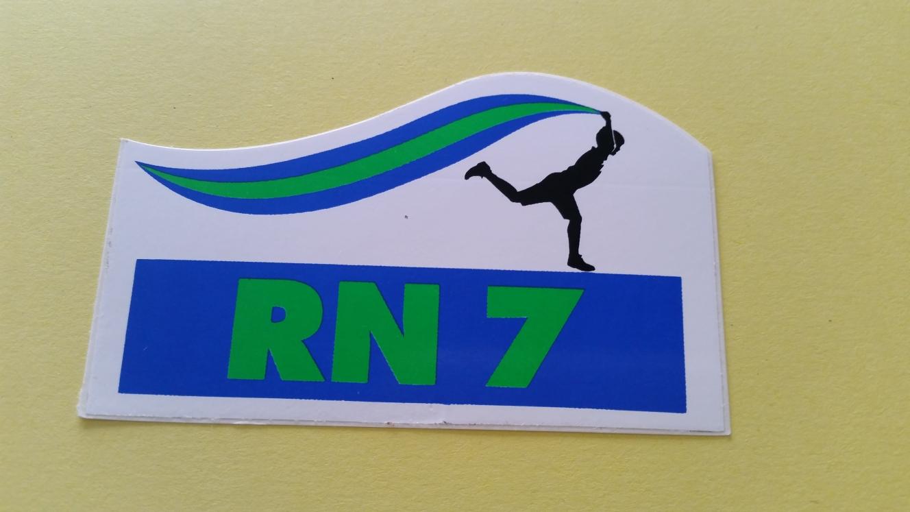 RN7 0 Bordeaux (33)