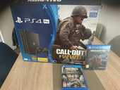 Ps4 pro 4k 1to 350 Caen (14)