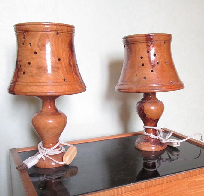 Lampes Chevet Sainte OccasionAnnonce Vente Achetez 2 D À Cécile De Nwmnv08