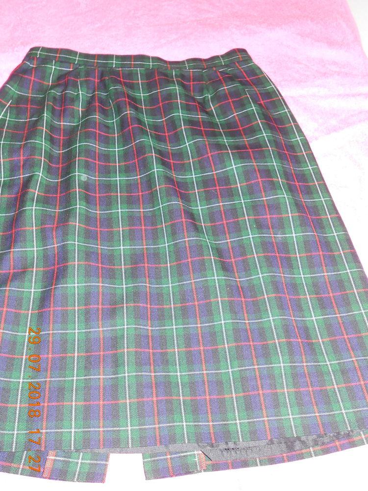 sélection premium 80c42 dbf22 Achetez jupe courte doublée occasion, annonce vente à Marck ...