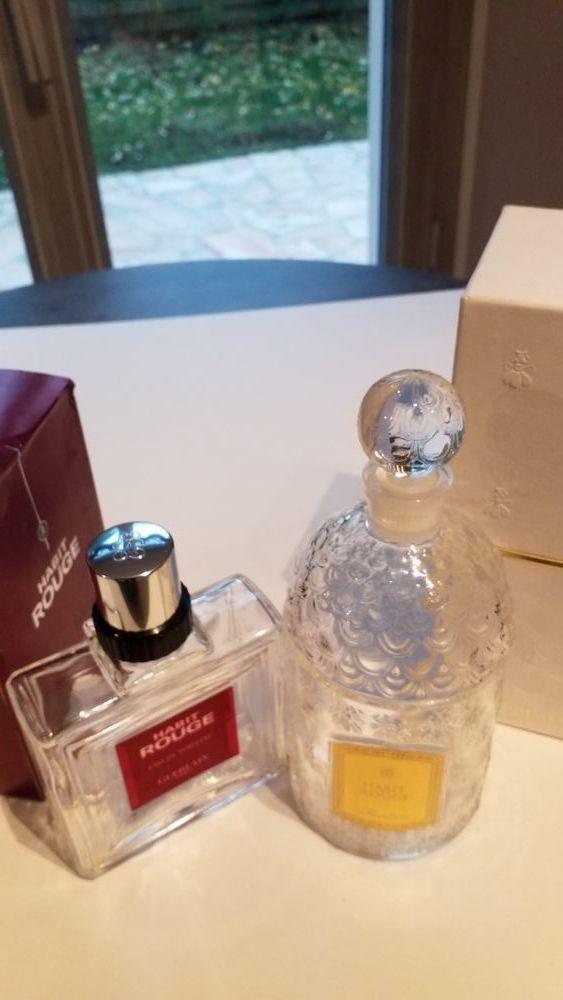 Vides Rouge Flacons Parfum Guerlain Habit 80PknXZNwO