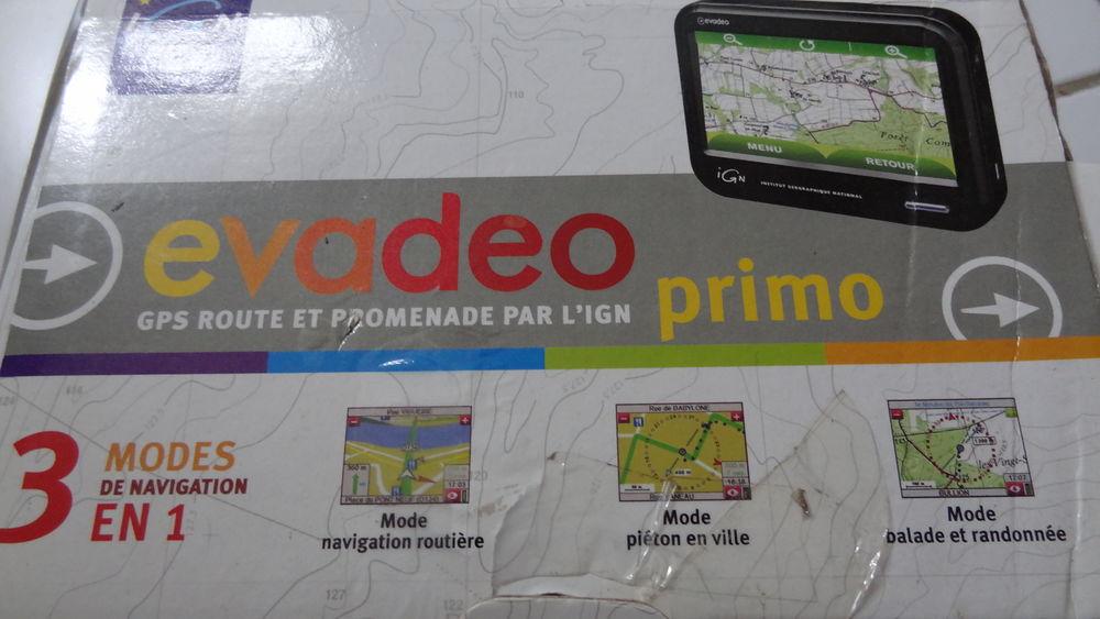GPS Matériel informatique