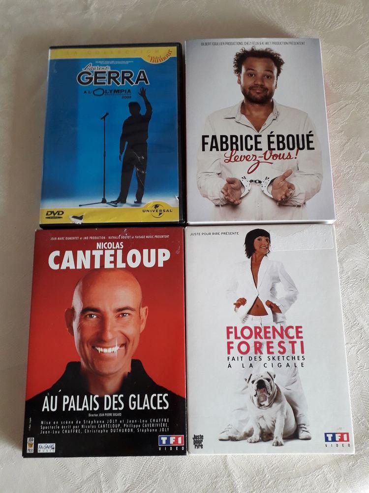DVD 2 Perpignan (66)