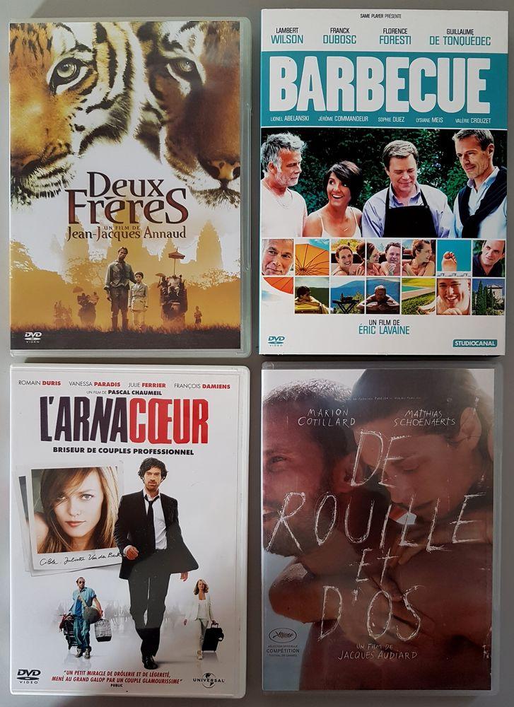 DVD 3 La Roche-sur-Foron (74)