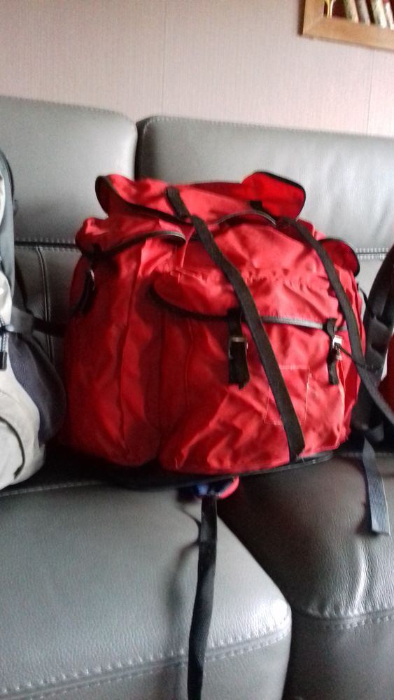 sac a dos 30 Laloubère (65)