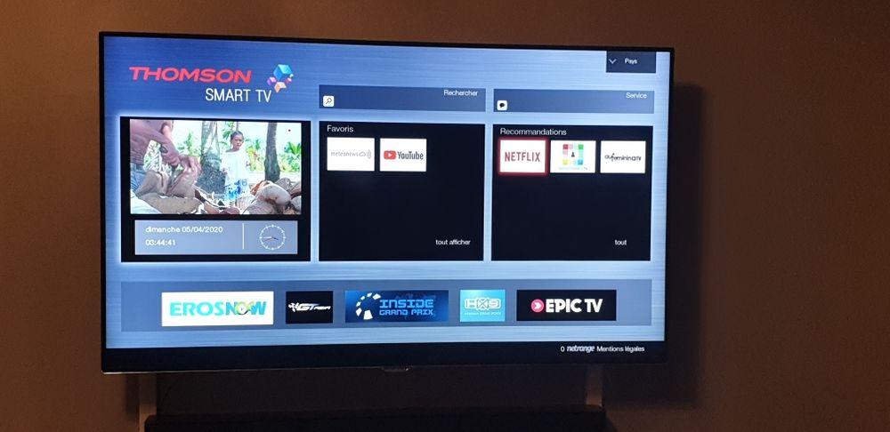 tv 350 Villepinte (93)