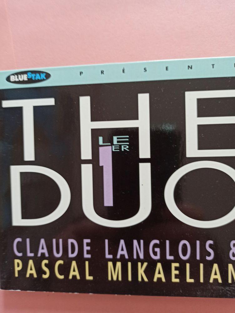 The Duo le 1er 2 Issou (78)