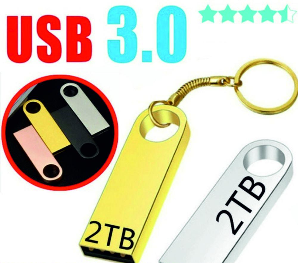 CLE USB 3 - 2 TB 35 Bobigny (93)