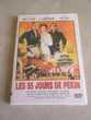 3 DVD DVD et blu-ray