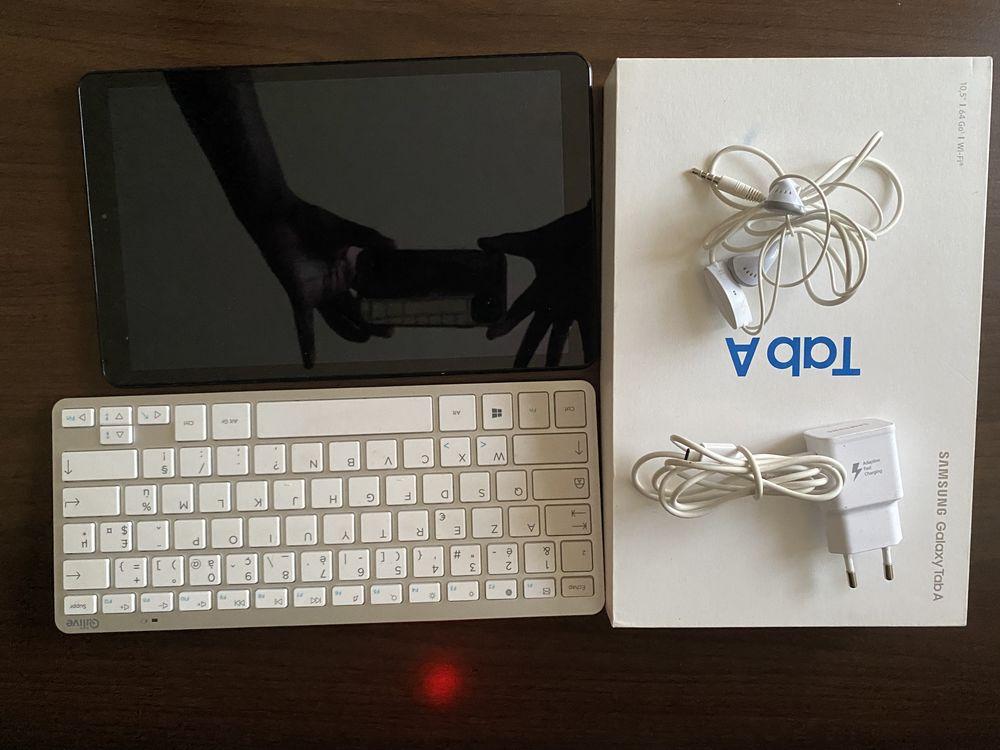 Tab A Téléphones et tablettes
