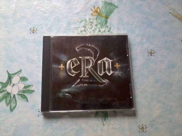CD ERA - N°1 CD et vinyles
