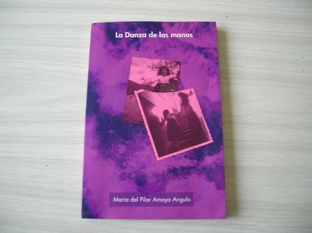 LA DANZA DE LA MANOS - Maria del Pilar 11 Nantes (44)