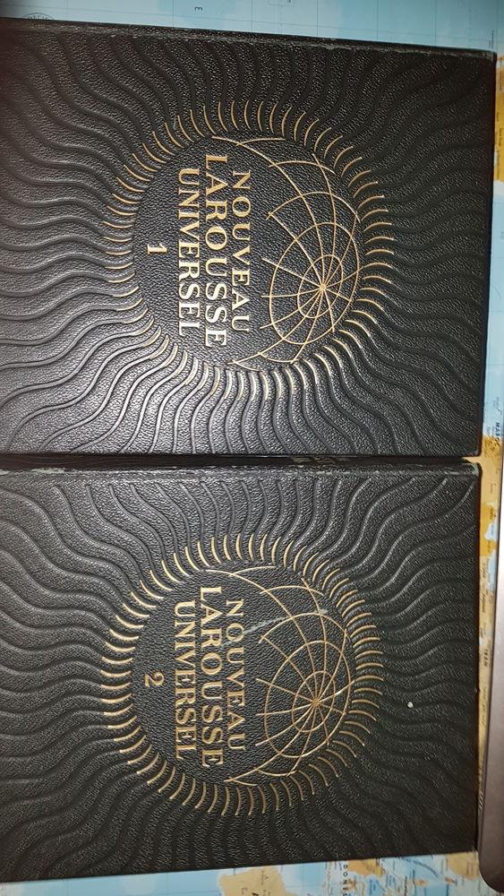 Nouveau Larousse Universel 30 Le Chesnay (78)