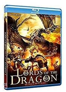 Lords of the Dragon 1 Portugal