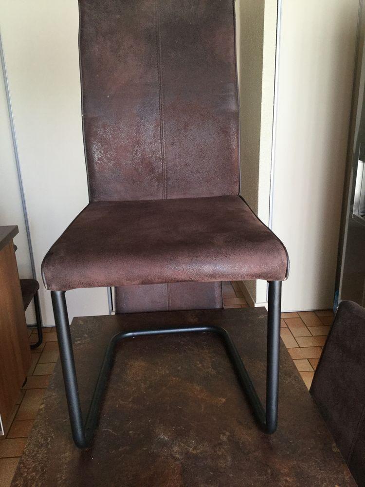 Vente 4 chaises cuisine 100 Pessac (33)