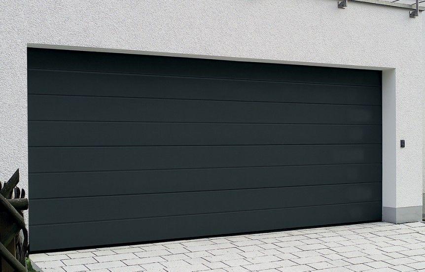 Portes de garage occasion annonces achat et vente de portes de garage paruvendu mondebarras - Porte de garage sectionnelle tubauto ...