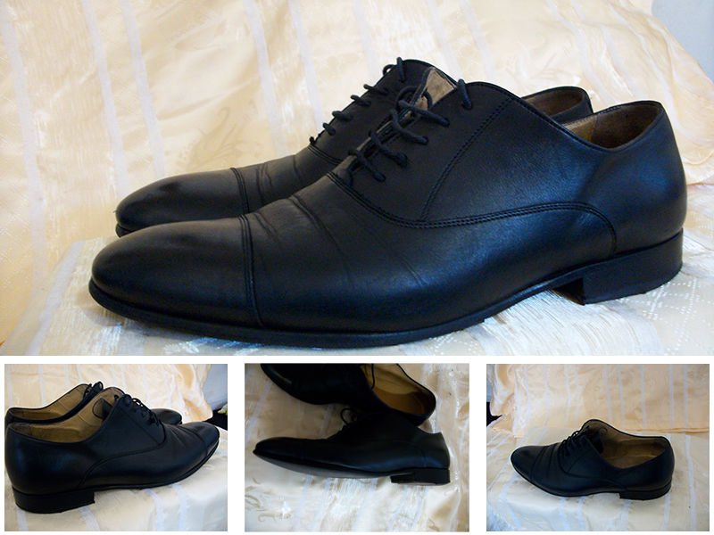 CHAUSSURE CHANEL HOMME 43 220 Jouy-le-Moutier (95)