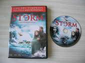 DVD THE STORM 6 Nantes (44)