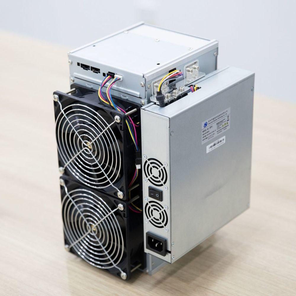 Bitcoin AvalonMiner A1047 0 Le Port (97)