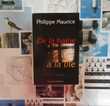 DE LA HAINE A LA VIE par Philippe MAURICE