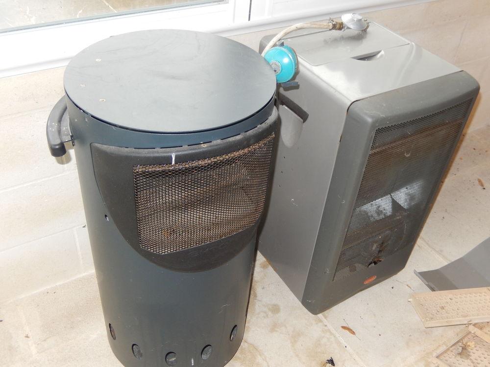 Radiateur soufflant électrique 0 Saint-Palais-de-Phiolin (17)