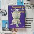ENCYCLOPEDIE DES ANTIQUITES Ed. GRUND Bubry (56)