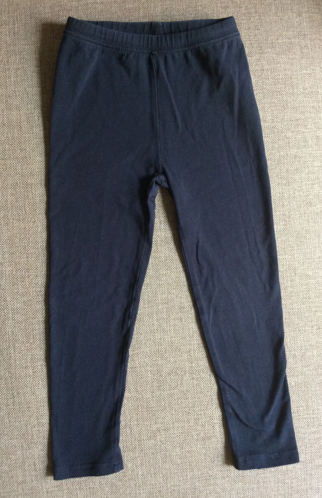 Legging bleu marine 4ans (parfait état) 1 Paris 17 (75)