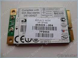 lot de 10 cartes réseau WIFI Pc portables 10 Versailles (78)