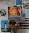 LES FLEURS DE LUNE de Jetta CARLETON Ed. France Loisirs Livres et BD