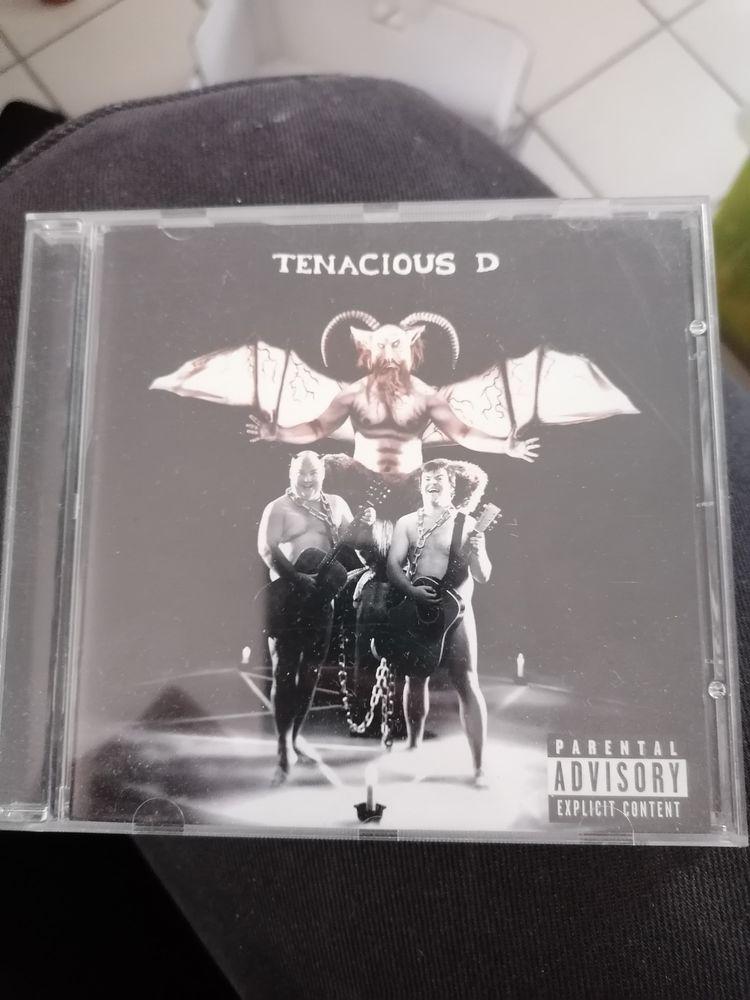 cd tenacious D  5 Lens (62)