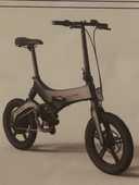 Vélo électrique pliante  750 Drancy (93)