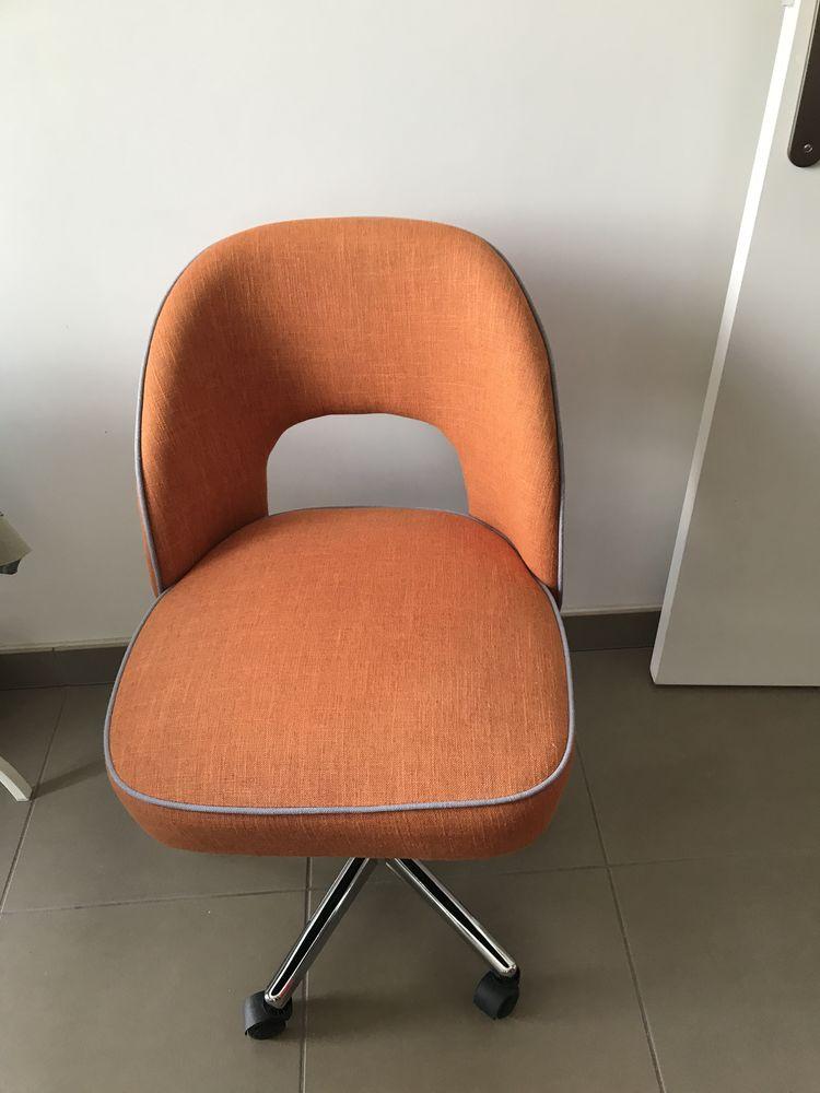 Joli fauteuil de bureau  50 Vichy (03)
