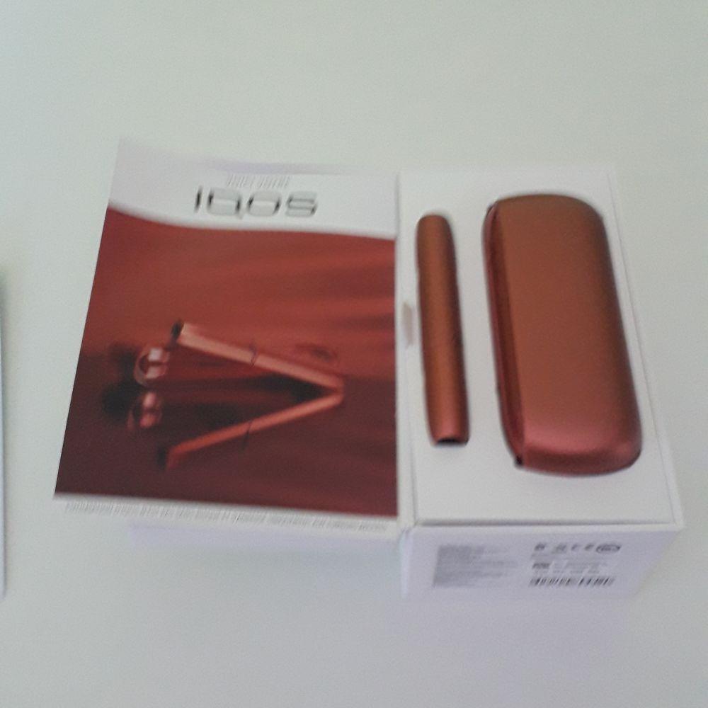 Cigarette electronique iqos3 neuve  50 Plounévez-Moëdec (22)