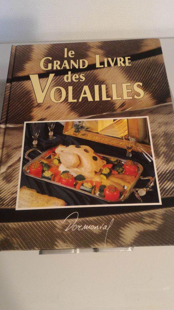 Livre de cuisine Le Grand Livre des Volailles 4 Paris 12 (75)
