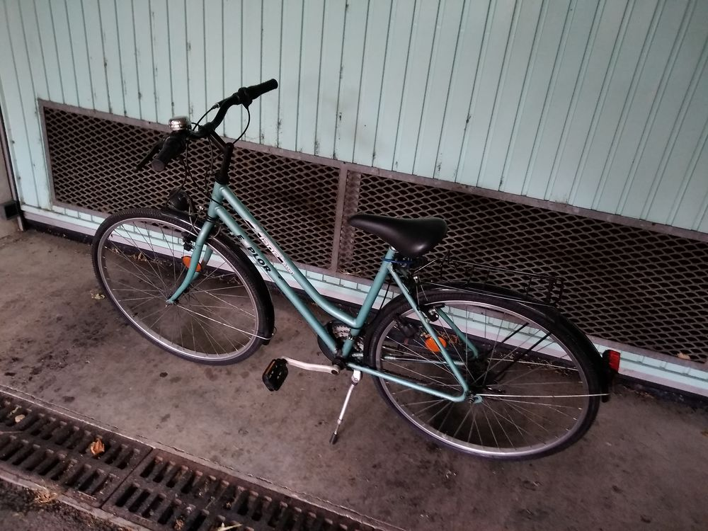 Bicyclette pour dame 50 Valence (26)