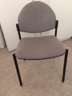 Vends chaise bureau 15 Bourg-la-Reine (92)