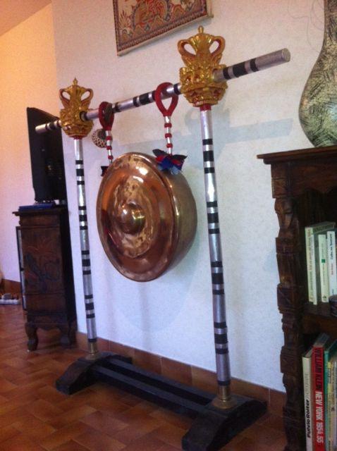 Gong  450 Paris 18 (75)