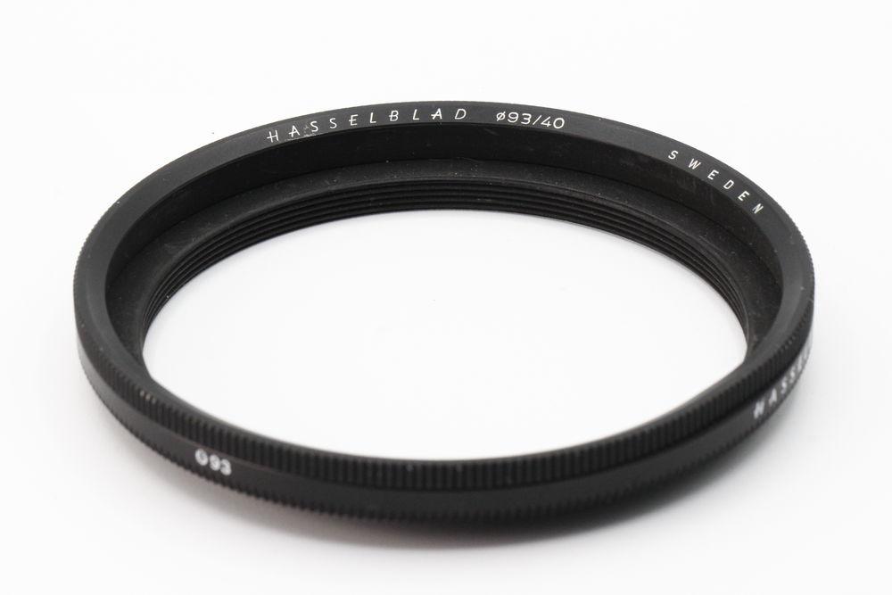 Hasselblad bague porte filtre 93 40 50 Vincennes (94)