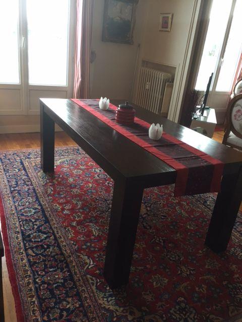 TABLE DE SALLE A MANGER Meubles