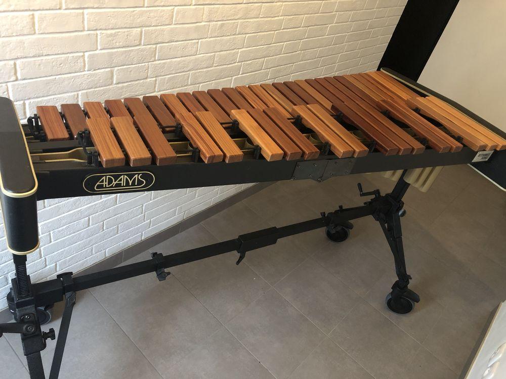 Adams Xylophone 3,5 Ocatves 1250 Saint-Quentin (02)